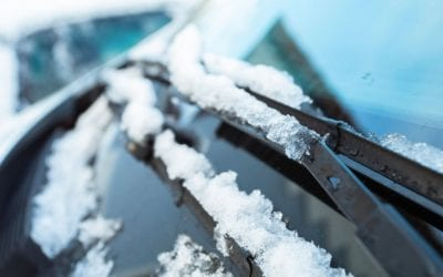 Winter Vehicle Maintenance: 6 Tips to Help You Drive Safer