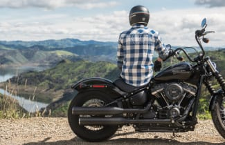 motorcycle insurance elk county PA