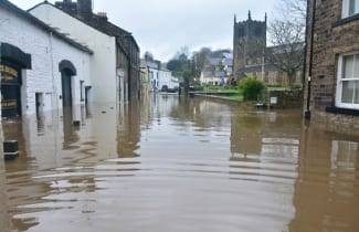 flood insurance elk county pa