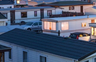 mobile home insurance st. marys pa