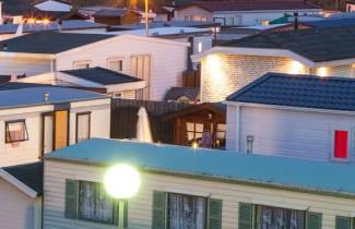 modular home insurance st. marys pa